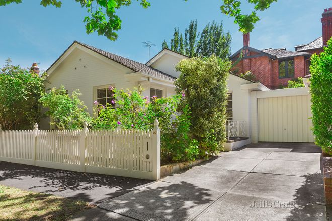 Picture of 27 Turner Street, MALVERN EAST VIC 3145