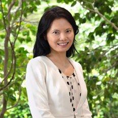 Jing Peng, Sales representative