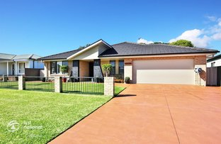 Picture of 52 The Lake Circuit, Culburra Beach NSW 2540