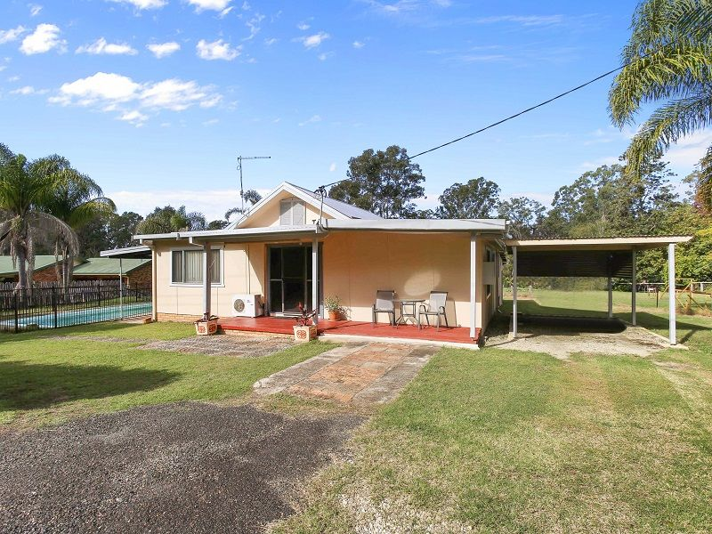 1613 Armidale Road, Coutts Crossing NSW 2460, Image 0