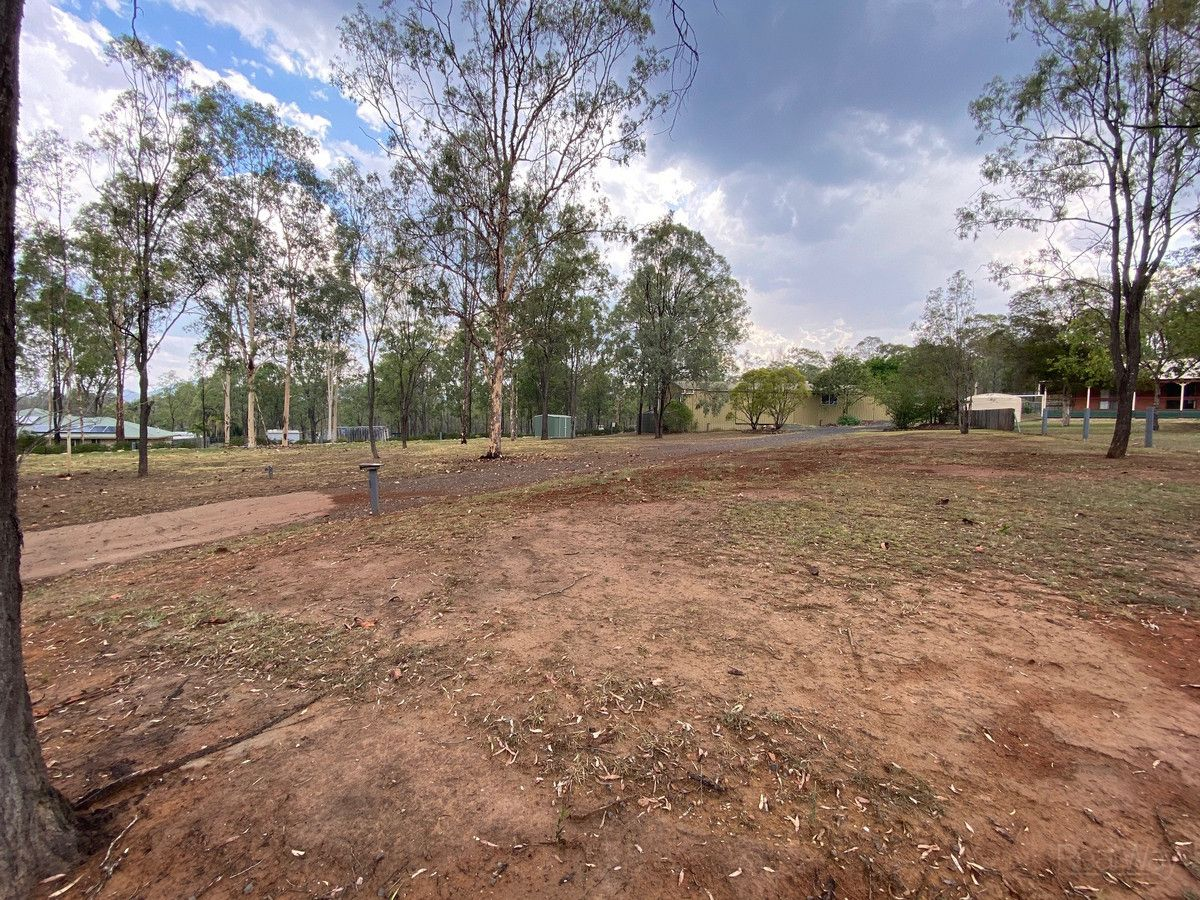 151 Jones Road, Withcott QLD 4352, Image 1