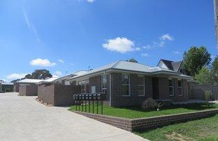 Picture of 1 & 2/12 Wakeford  Street, Orange NSW 2800