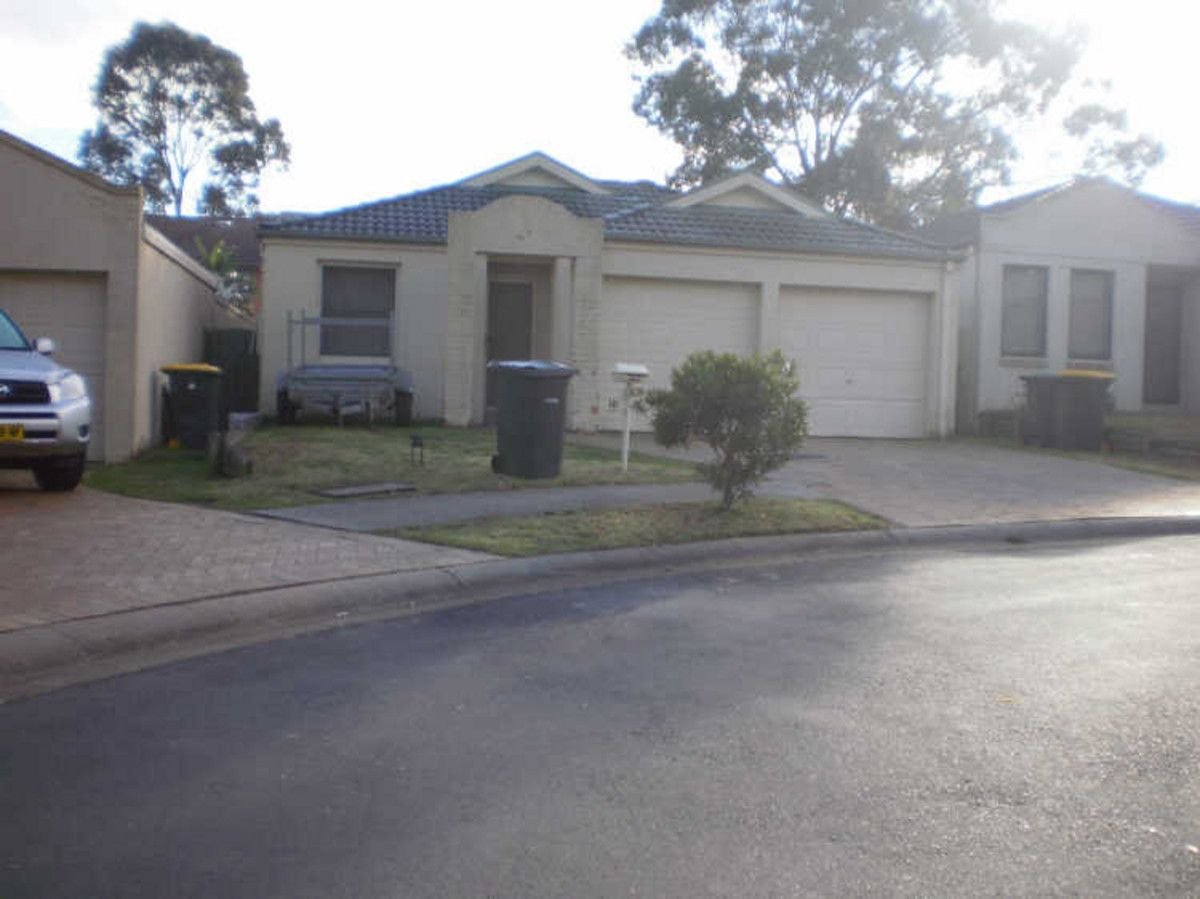 14 Lyndel Close, Quakers Hill NSW 2763, Image 0