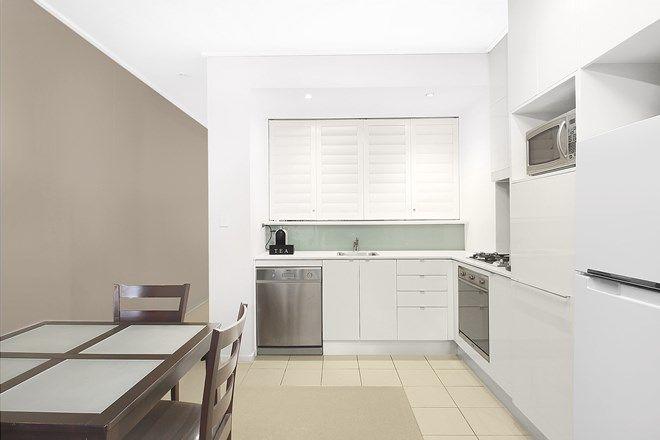 Picture of B406/444 Harris Street, PYRMONT NSW 2009