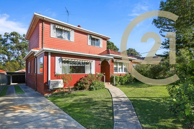 Picture of 21 View Street, SEFTON NSW 2162