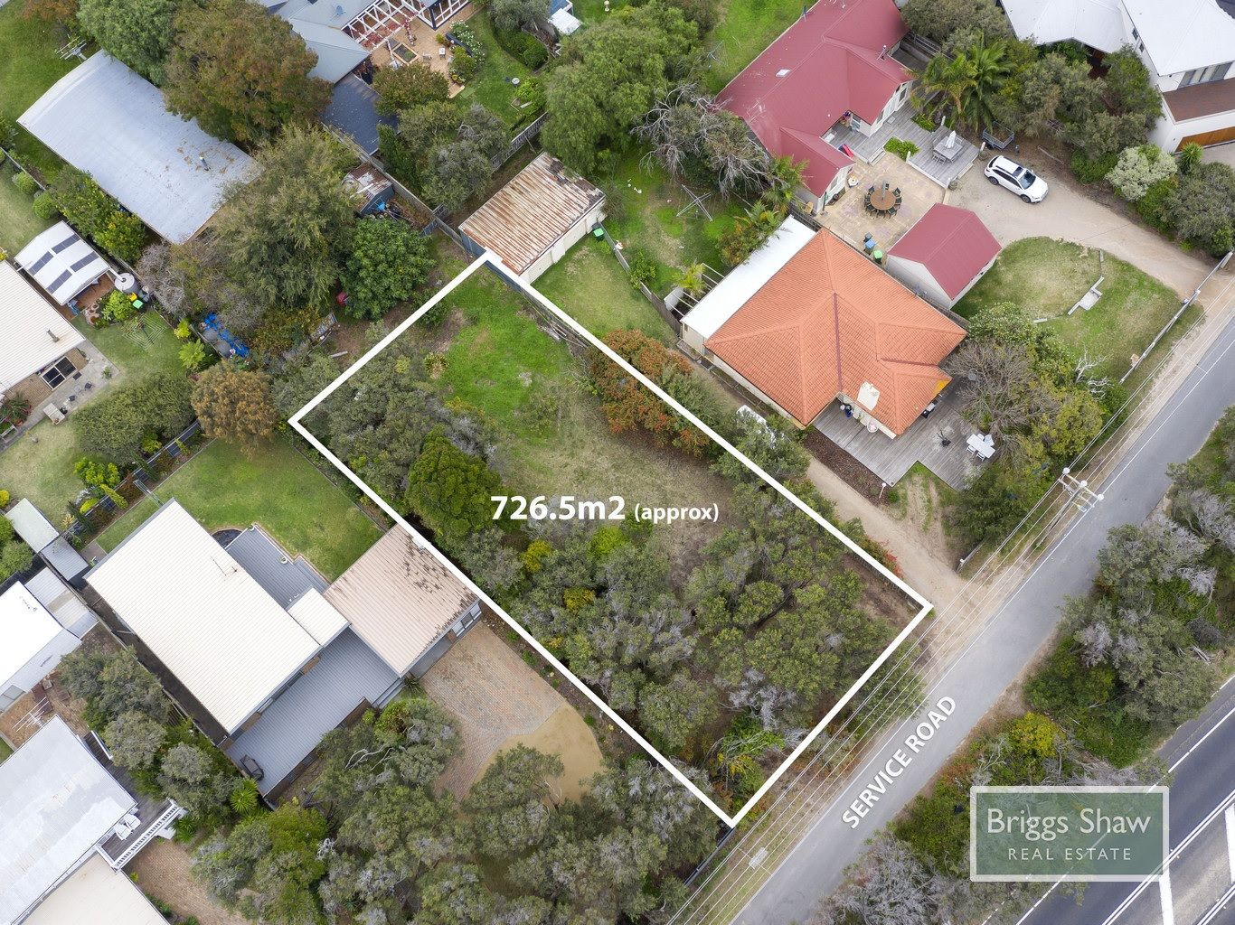 2997 Point Nepean, Blairgowrie VIC 3942, Image 1