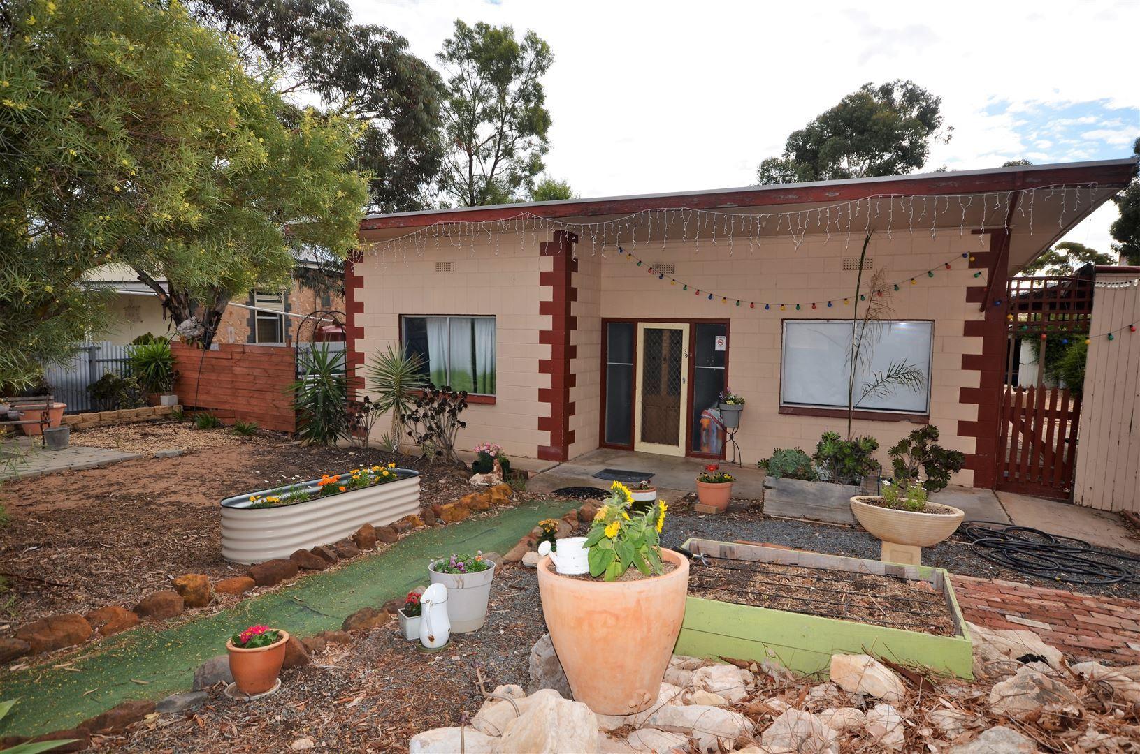 39 Peake Street, Karoonda SA 5307, Image 0
