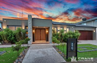 Picture of 76 Freelands Drive, Burnside Heights VIC 3023