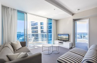 Picture of 10703/3113 Surfers Paradise Blvd, Surfers Paradise QLD 4217