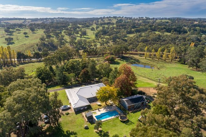 Picture of 20 Griffin Road, ORANGE NSW 2800
