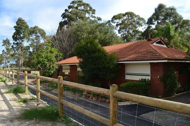 Picture of 373 Southern River Road, HUNTINGDALE WA 6110