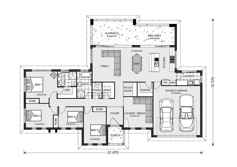 Lot 171 Premier Drive, Kingaroy QLD 4610, Image 1