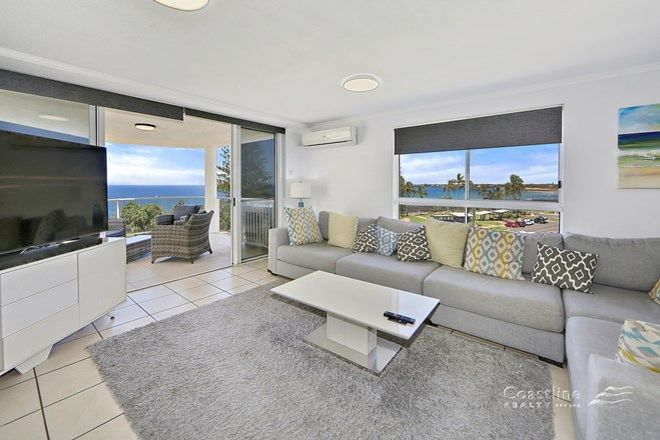 Picture of 25/4 Baxter Street, BARGARA QLD 4670