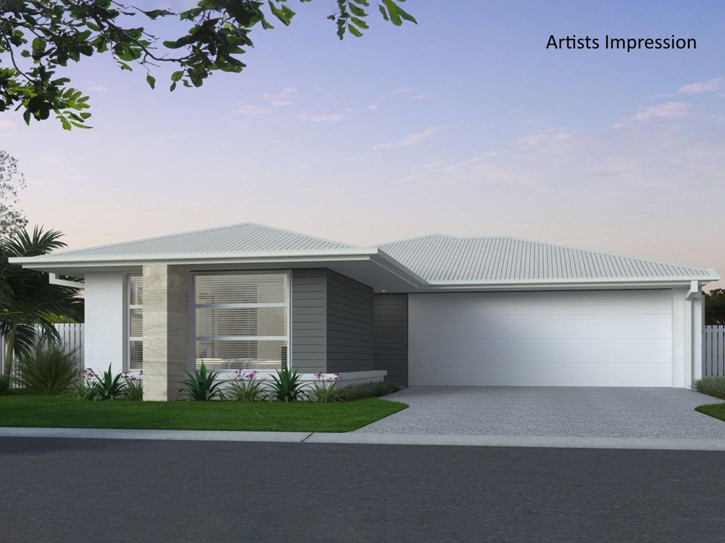 Lot 1 St Augustines Drive, Augustine Heights QLD 4300, Image 0