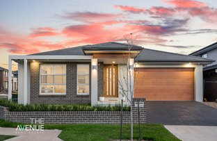 Picture of 11 Mariposa Road, Box Hill NSW 2765