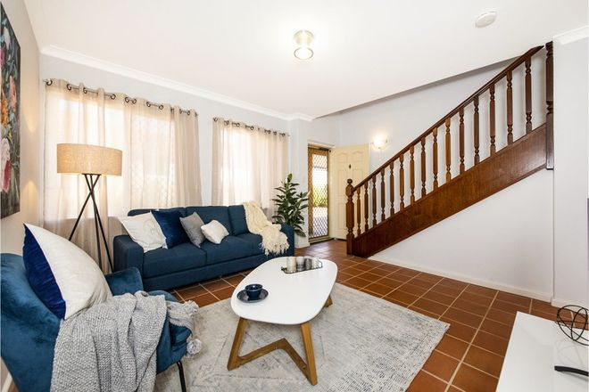 Picture of 2/60 Cleaver Street, WEST PERTH WA 6005