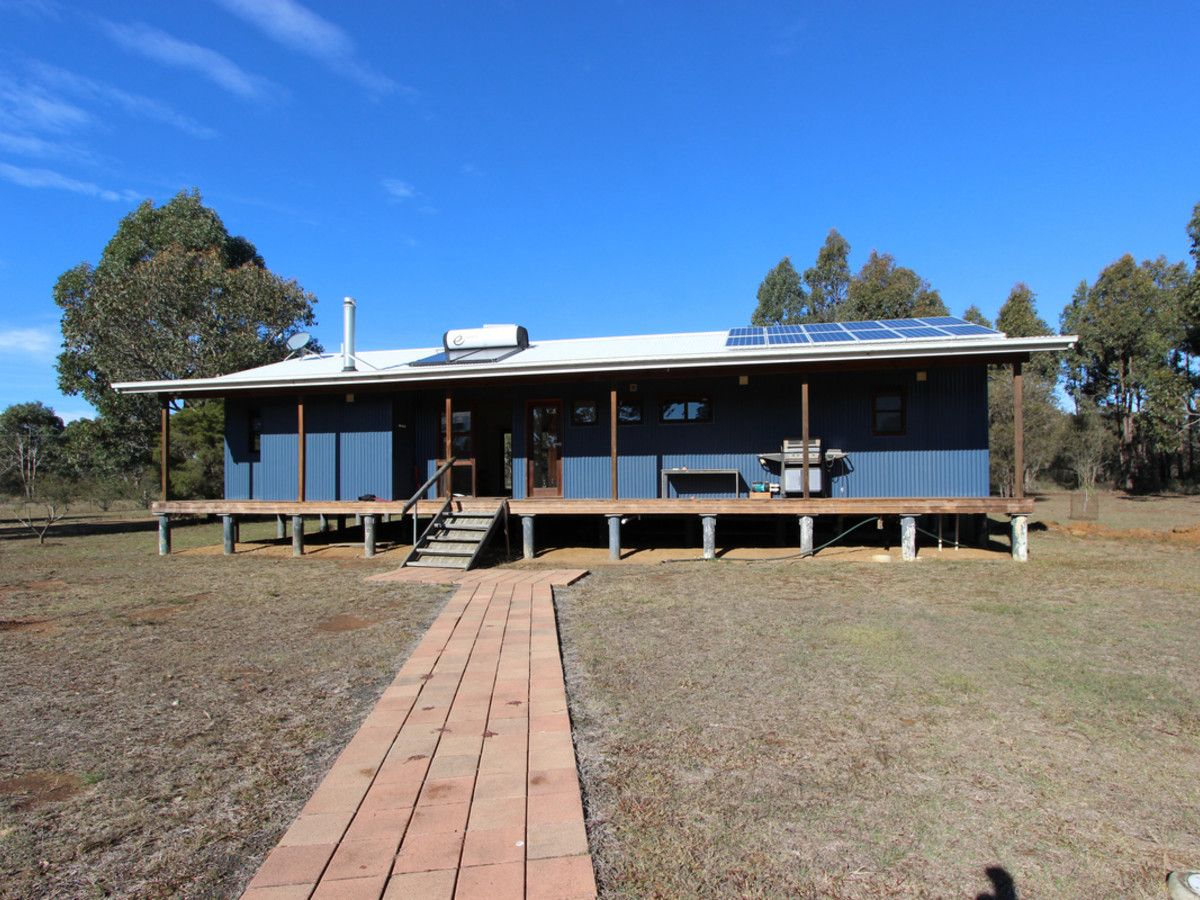 59A Brickmans Lane, Lovedale NSW 2325, Image 1