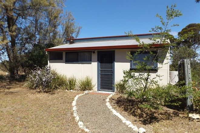 Picture of 539 Playford Highway, CYGNET RIVER SA 5223