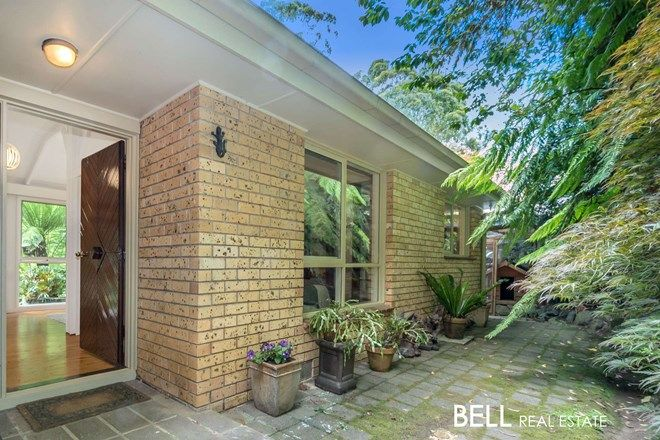 Picture of 5 Bella Vista Crescent, OLINDA VIC 3788