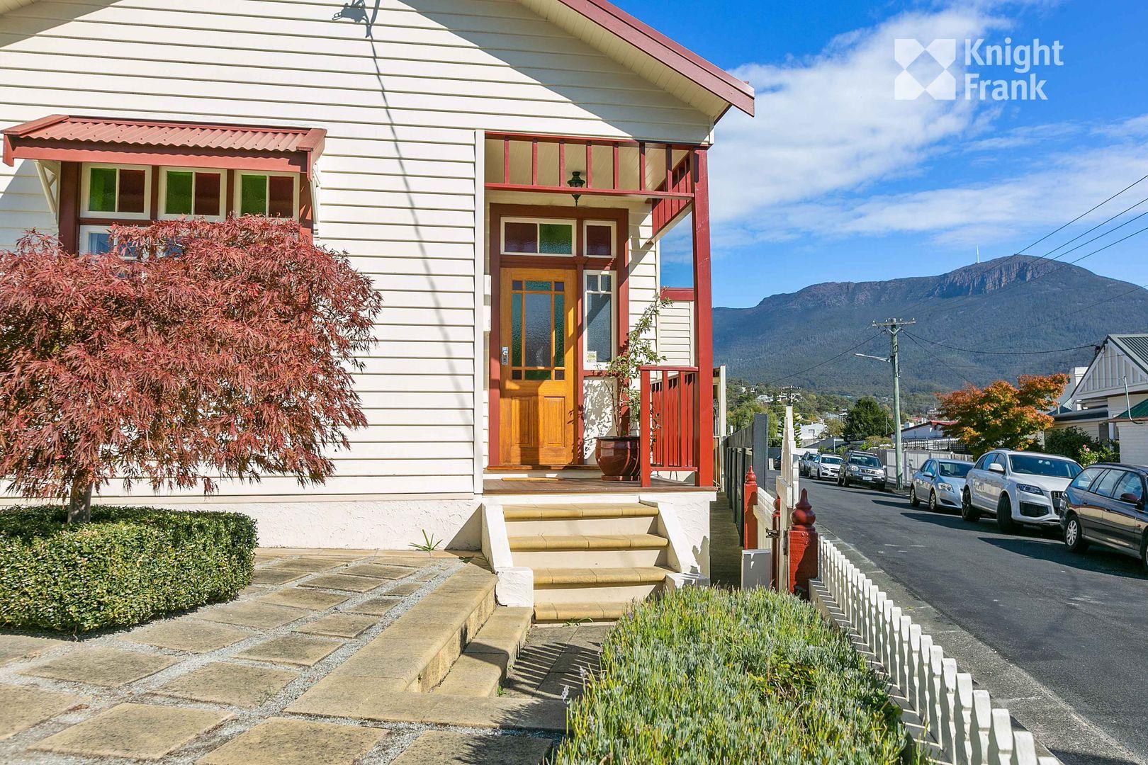 4 Downie Street, South Hobart TAS 7004, Image 0