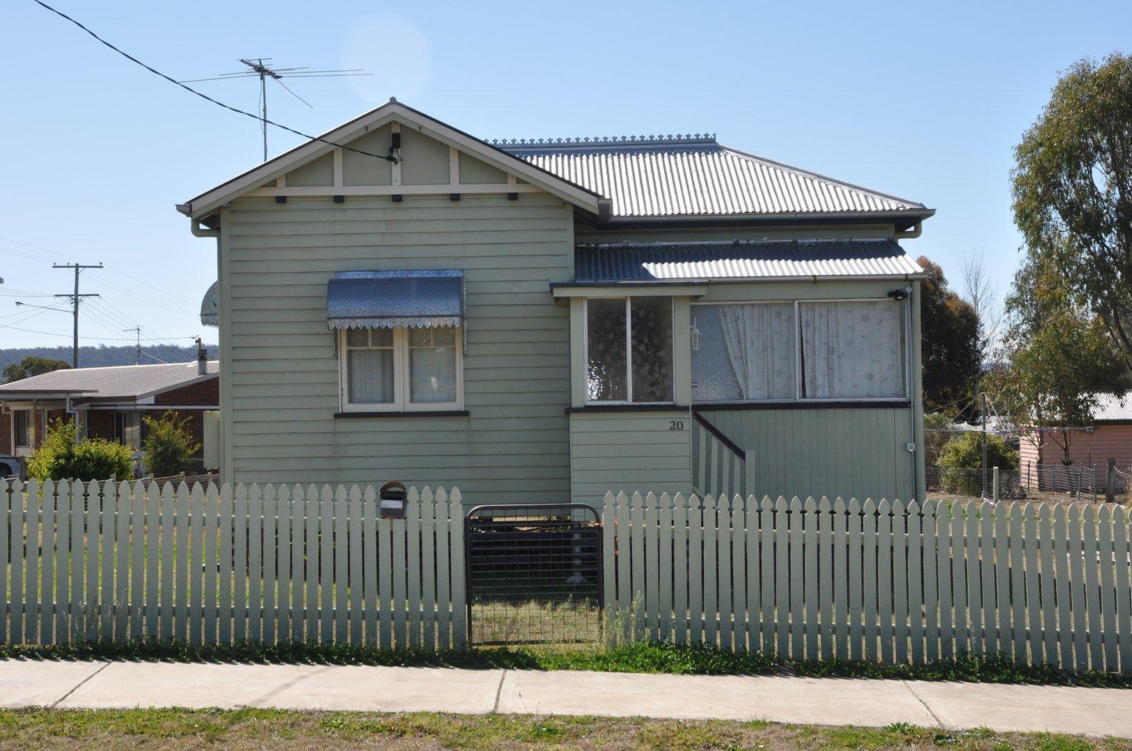 20 King Street, Greenmount QLD 4359, Image 0