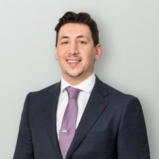 Bashar Barhoun, Sales representative