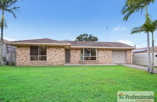 Picture of 119 Cooroora Street, Battery Hill QLD 4551