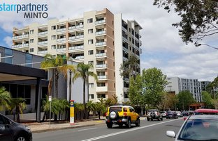 Picture of 803/465 Chapel Rd, Bankstown NSW 2200