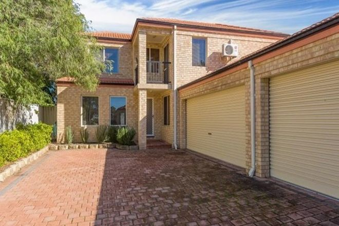 Picture of 171 B Alice Street, DOUBLEVIEW WA 6018