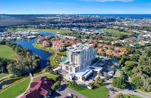 Picture of 1102/38 Mahogany Drive, Pelican Waters QLD 4551