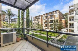Picture of 131/95 Bonar Street, Wolli Creek NSW 2205