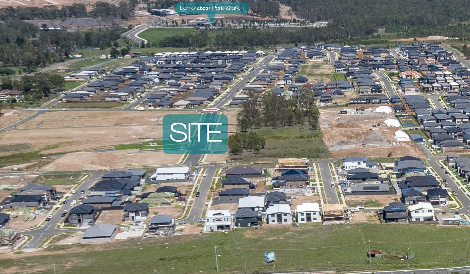 Lot 9 Somme Avenue, Edmondson Park NSW 2174, Image 0