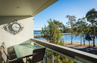 Picture of 1/1 Elizabeth St, Merimbula NSW 2548