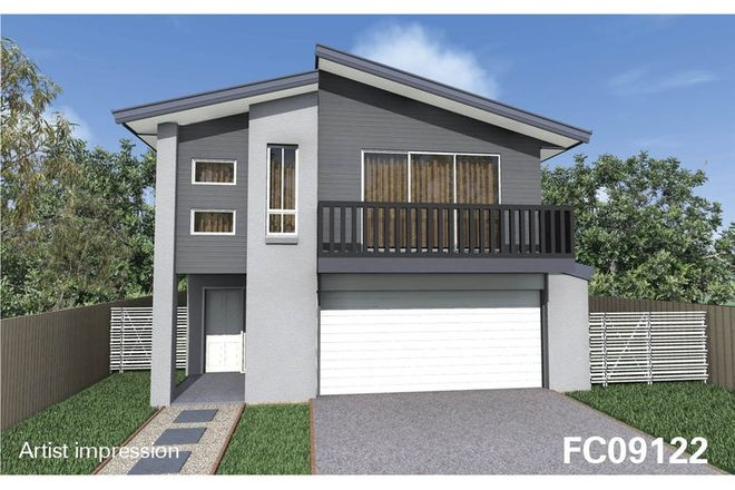 Picture of Lot 11, 291 Kitchener Road, STAFFORD HEIGHTS QLD 4053