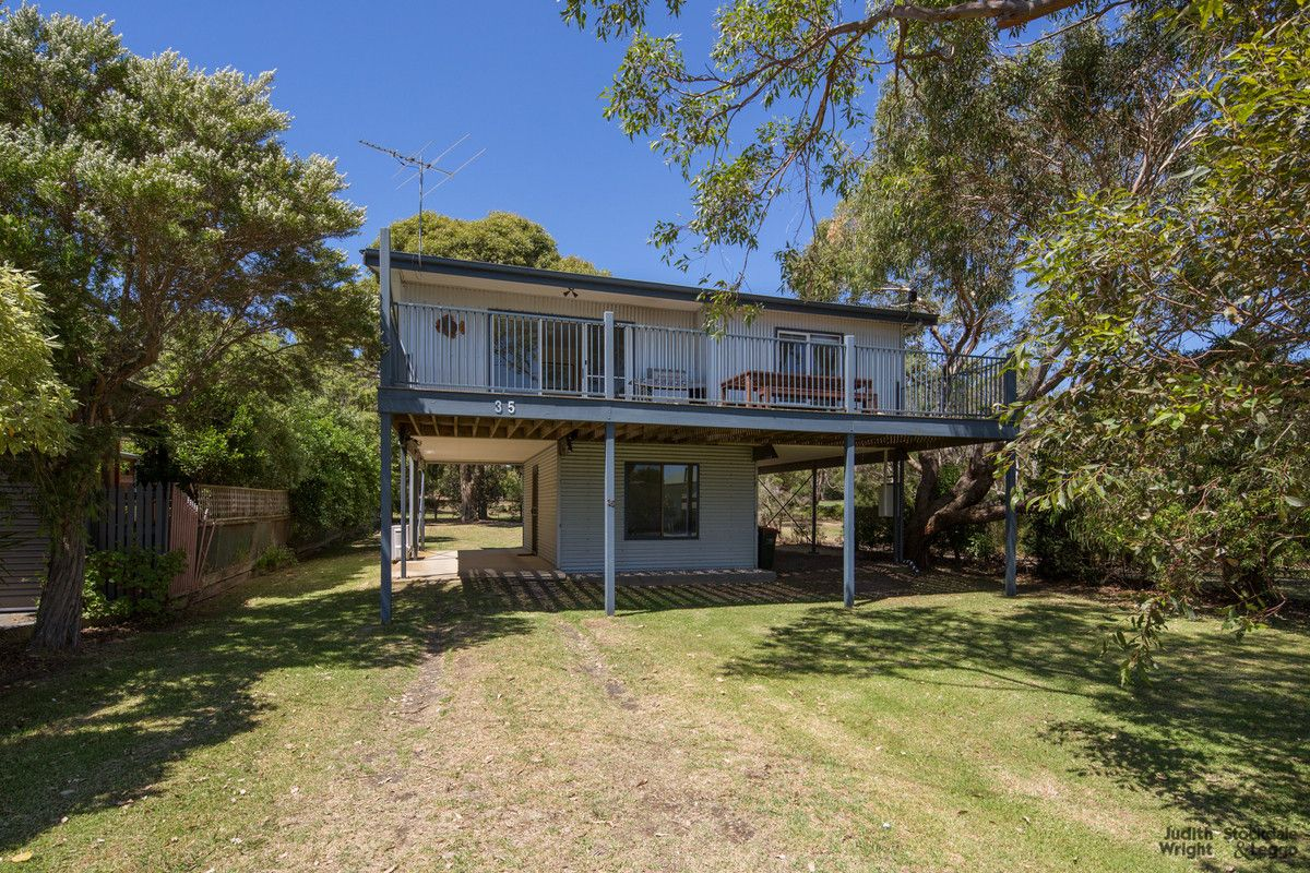 35 Bayview Drive, Cowes VIC 3922, Image 1
