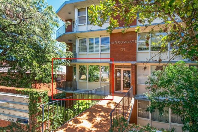 Picture of 10/40 Willis Street, KINGSFORD NSW 2032