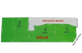 Picture of Lot 1 & 3-7 Alcazar Avenue, Gulfview Heights SA 5096