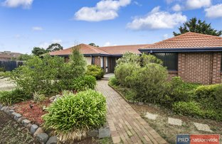 75 Westmelton Drive, Melton West VIC 3337