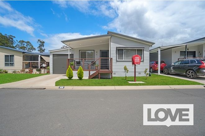 Picture of 69/3 Parkside Parade, TORONTO NSW 2283