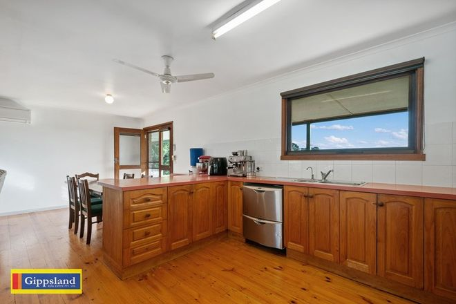 Picture of 92 Myrtlebank Road, SALE VIC 3850