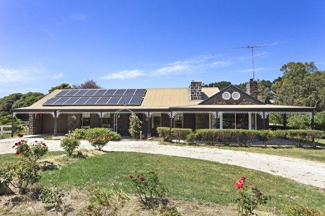 Picture of 385 Cape Otway Road, MORIAC VIC 3240