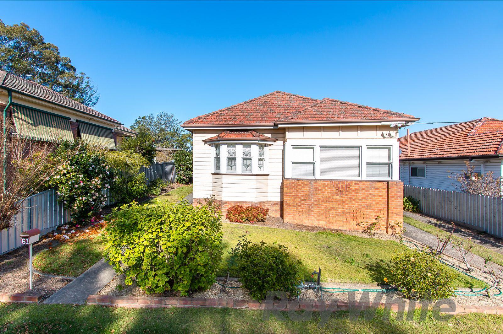 61 Grinsell Street, Kotara NSW 2289, Image 0