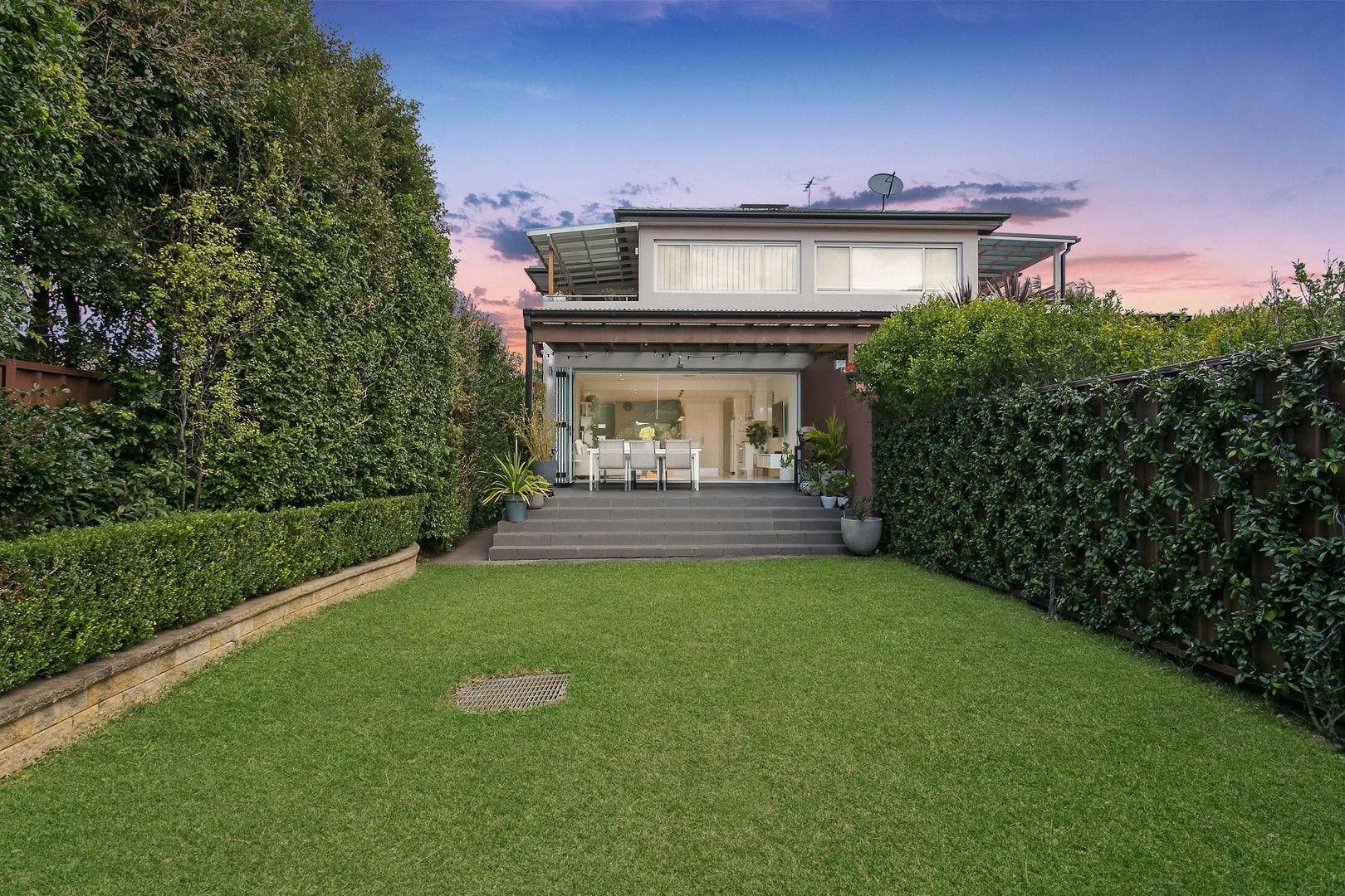 17 Fontainebleau Street, Sans Souci NSW 2219, Image 0
