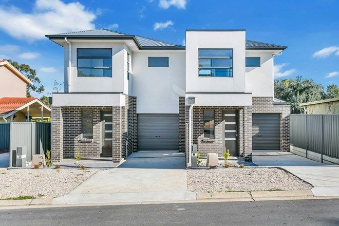 Picture of 7 & 7A Bank Crescent, ST AGNES SA 5097