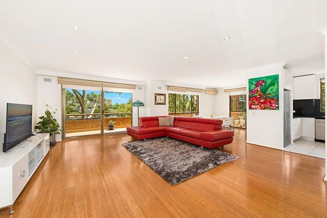 Picture of 10/1 Highview Avenue, NEUTRAL BAY NSW 2089