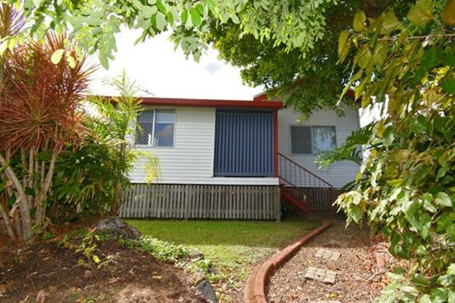 Picture of 38 Canberra St, NORTH MACKAY QLD 4740