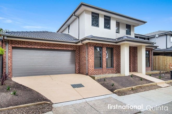 Picture of 52B Hawthorn Road, BURWOOD EAST VIC 3151