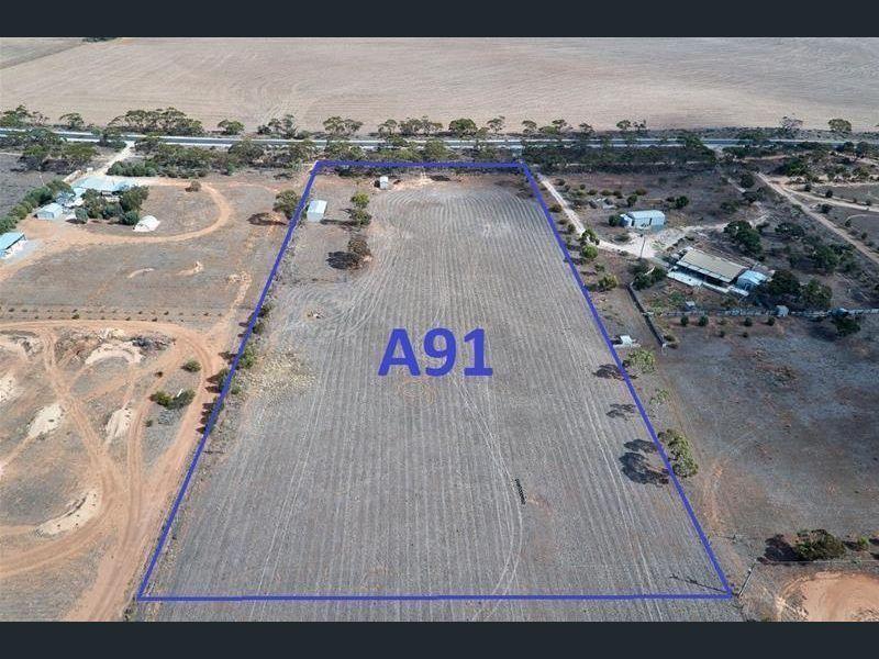 Lot 91 Ridley Road, Mannum SA 5238, Image 1