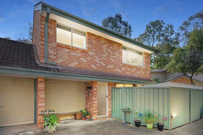 Picture of 4/68 William Street, NORTH RICHMOND NSW 2754