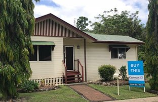 3 Lillias Close, Earlville QLD 4870
